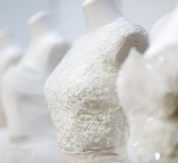 Brautmodengeschäft aus  Altertheim